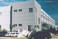 DR Facility